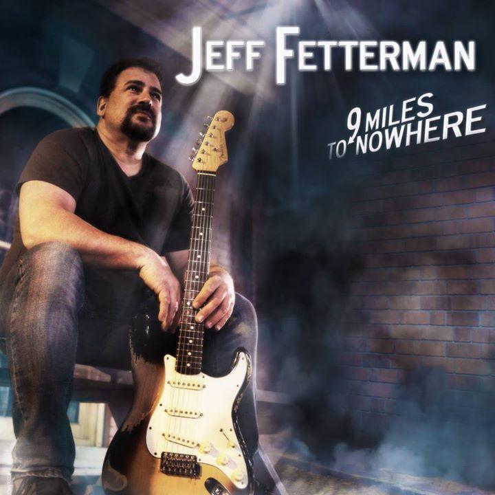 Jeff Fetterman Band Tour Dates