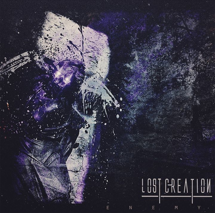 Lost Creation Tour Dates