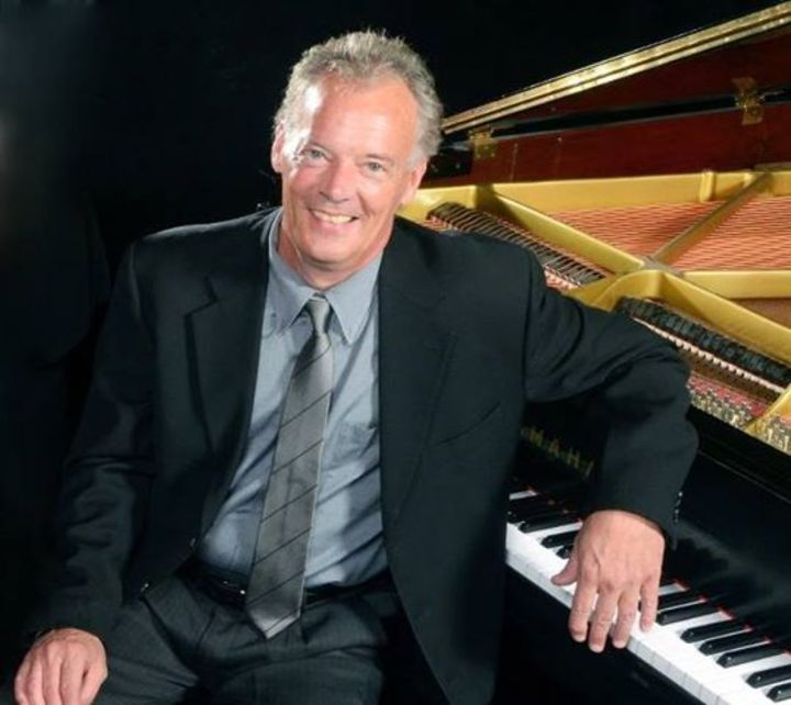 Chuck Lamb Music & Piano Tour Dates