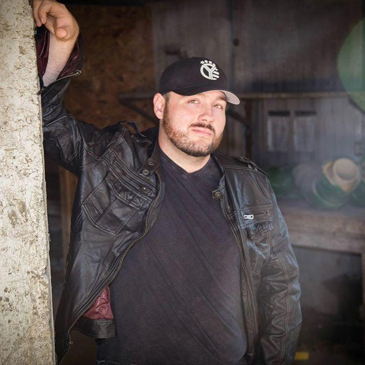 Jesse Allen @ Screaming Eagle - Waterloo, IA
