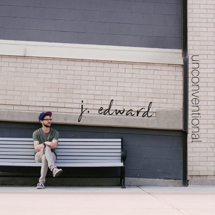 J. Edward Tour Dates