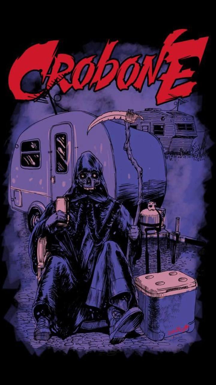 CroBone Tour Dates