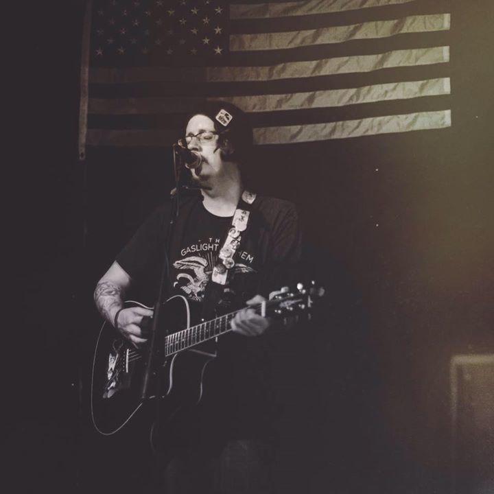 Jeff Dillon @ Club X - FULL BAND - Salt Lake City, UT