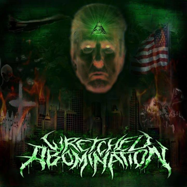 Wretched Abomination Tour Dates