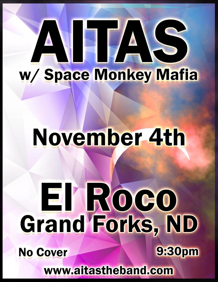 Aitas @ The El Roco - Grand Forks, ND