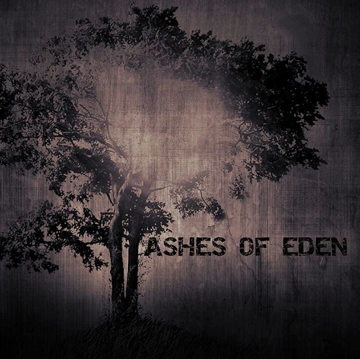 Ashes of Eden Tour Dates