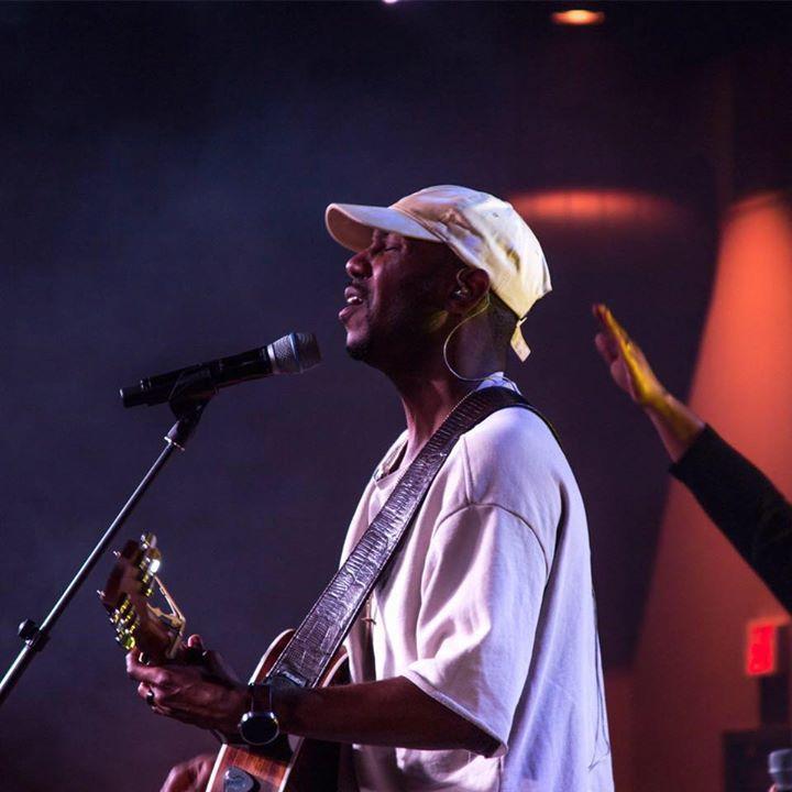 Kris Dillard @ Worship Night w/Kris Dillard + Markt Music - Baltimore, MD