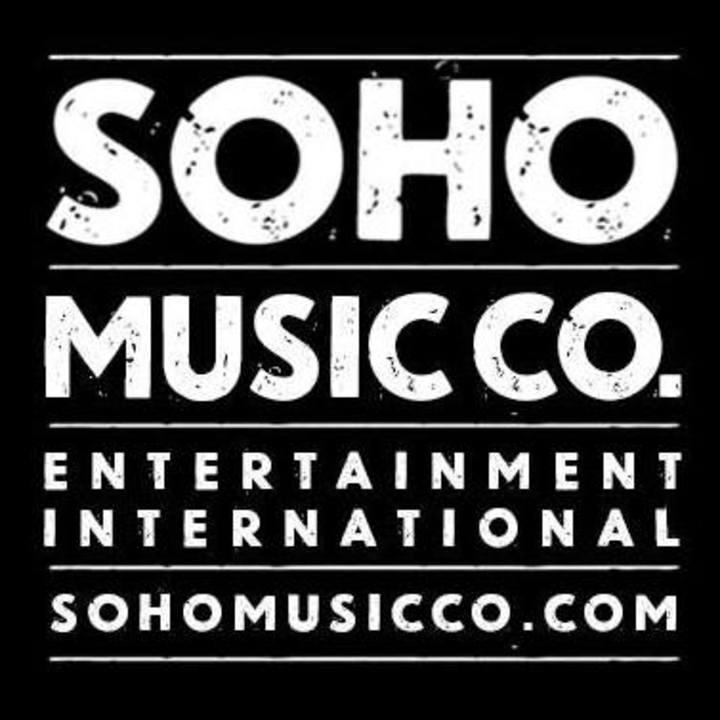 SOHO LIVE Tour Dates