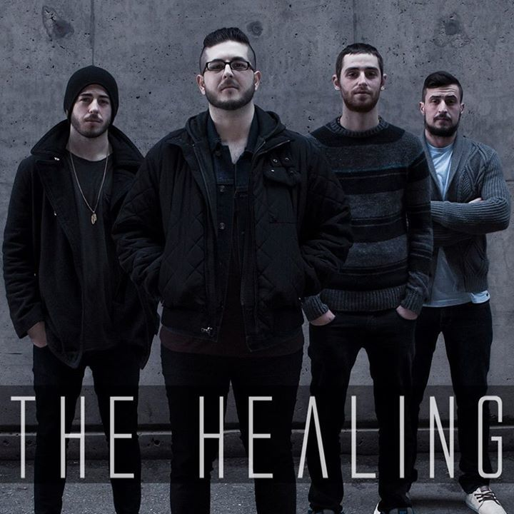 The Healing Tour Dates