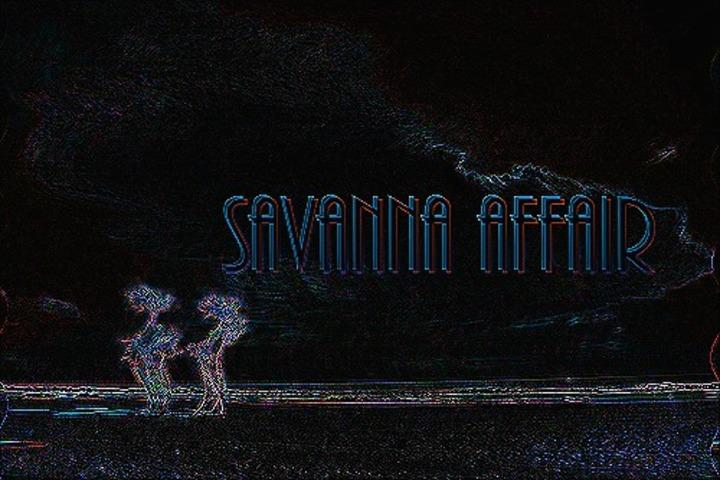 Savanna Affair Tour Dates