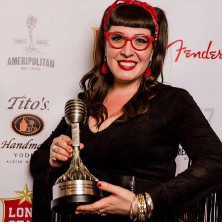 Lara Hope & The Ark-Tones @ Summer Crush Vineyard & Winery - Fort Pierce, FL