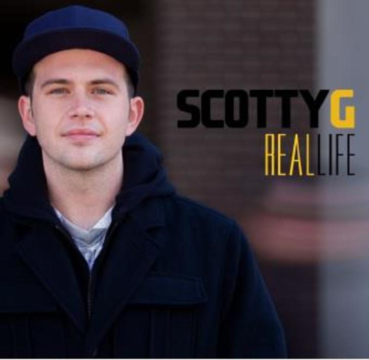 Scotty G Tour Dates