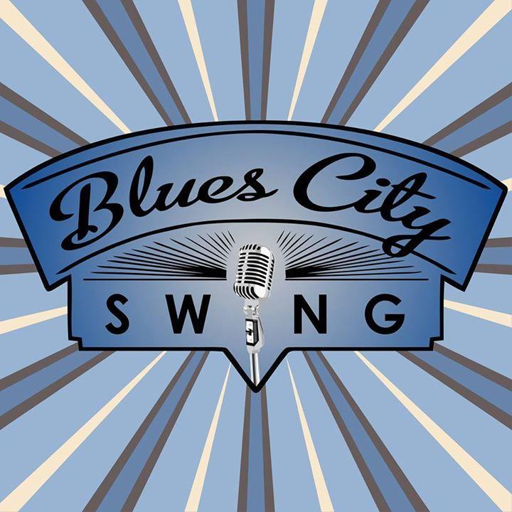 Blues City Swing Tour Dates
