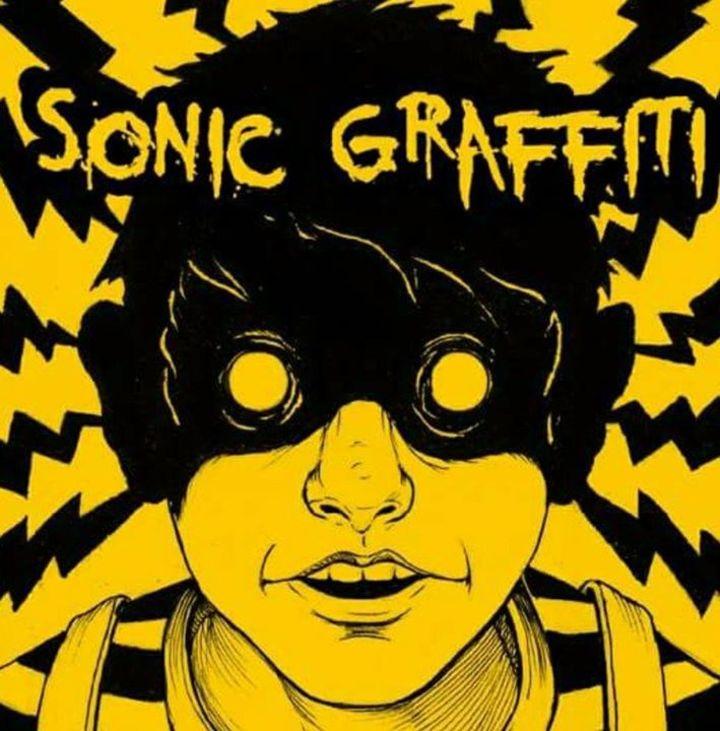 Sonic Graffiti Tour Dates