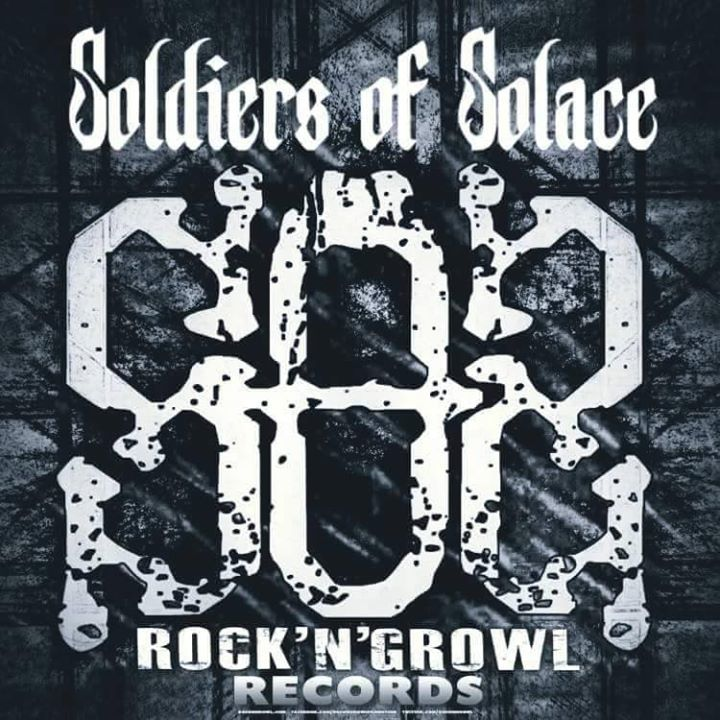 Soldiers of Solace Tour Dates