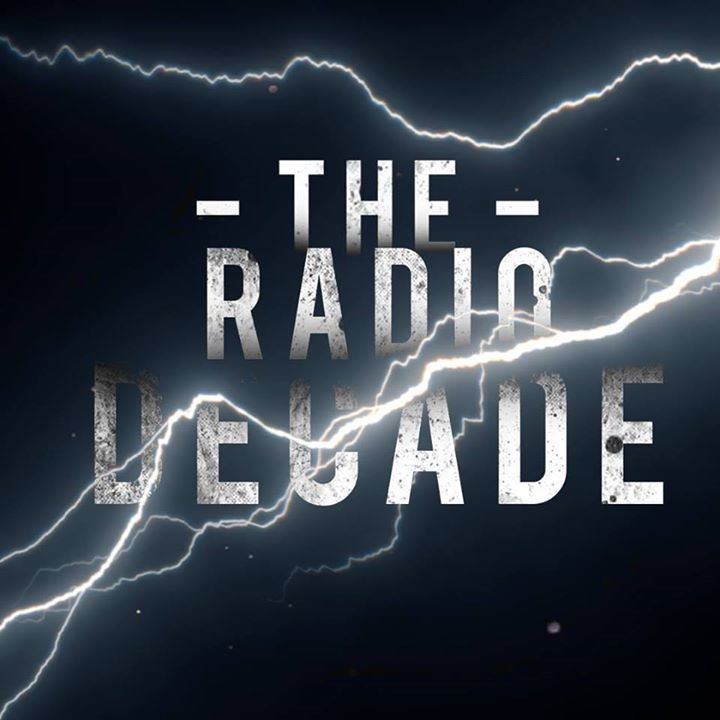 The Radio Decade Tour Dates