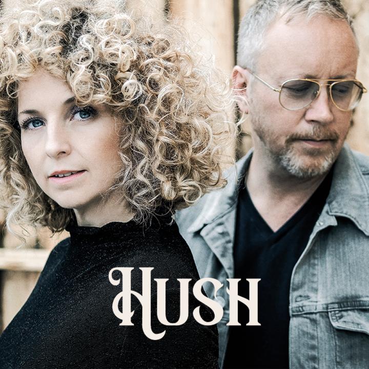 Hush @ Musikhuset Aarhus - Århus C, Denmark