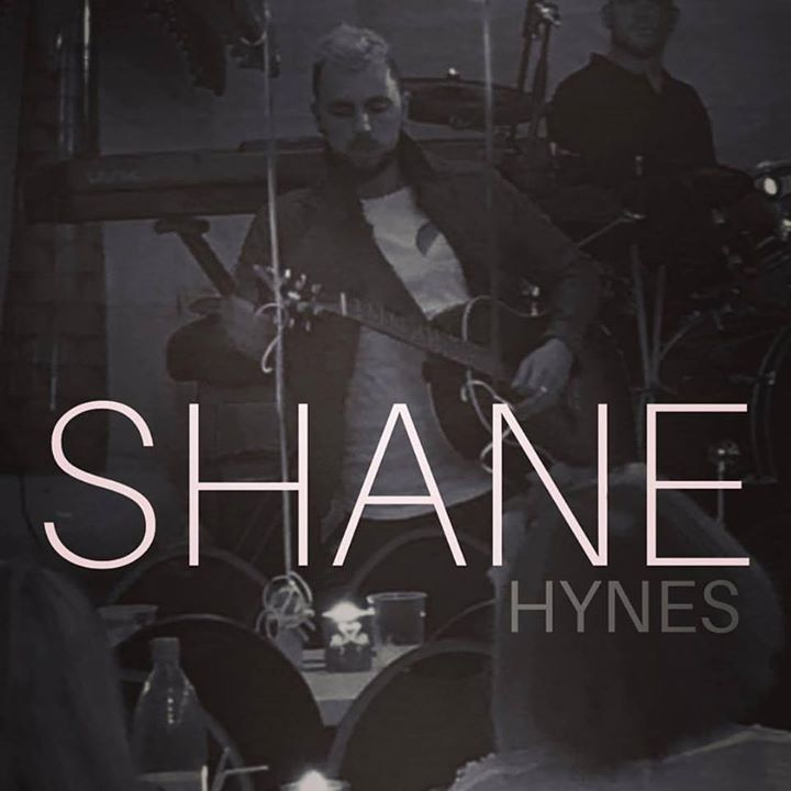 Shane Hynes Music Tour Dates