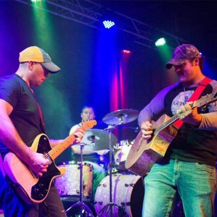 Hard Knocks 'n' Country Tour Dates