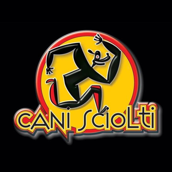 Cani Sciolti @ Max pezzali Tribute@Festa - Buscate, Italy