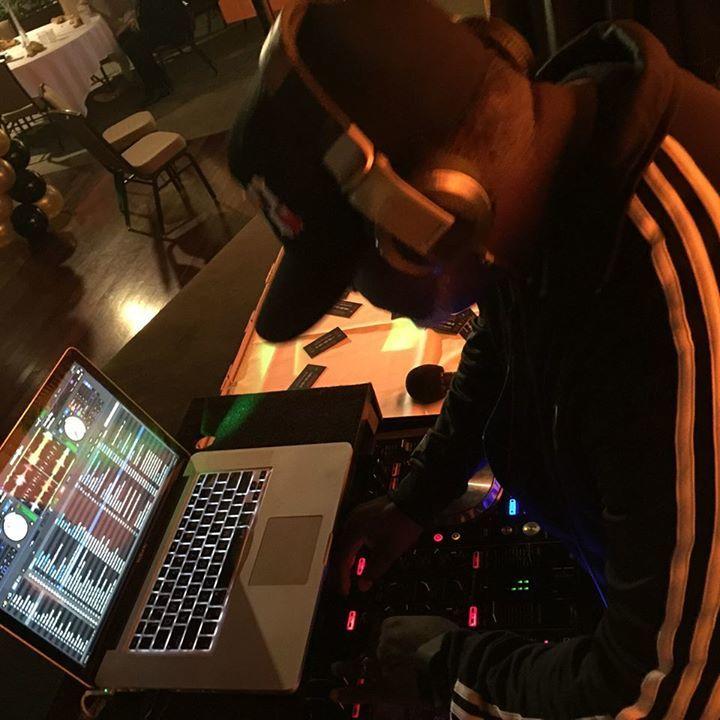 DJ Black Digital @ tbd - Honolulu, HI