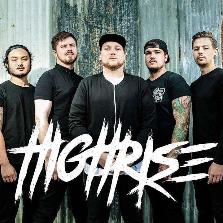 High Rise Tour Dates