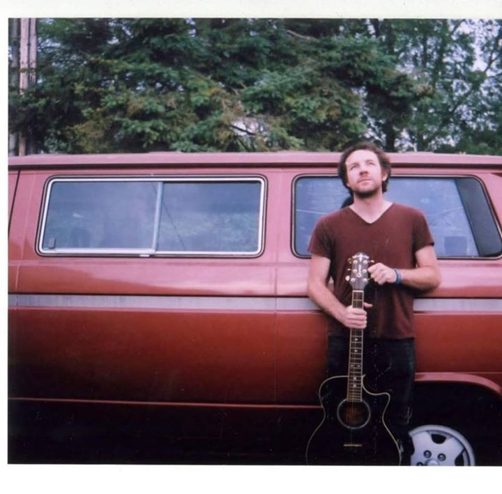 Joshua Stewart Tour Dates