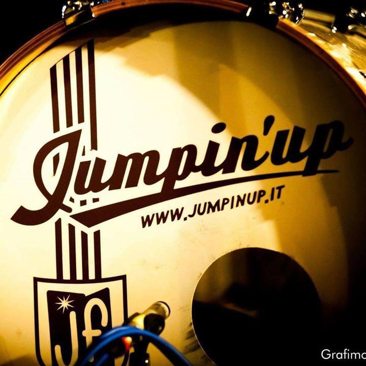 Jumpin'up Tour Dates