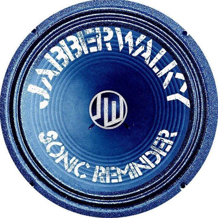 Jabberwalky Tour Dates