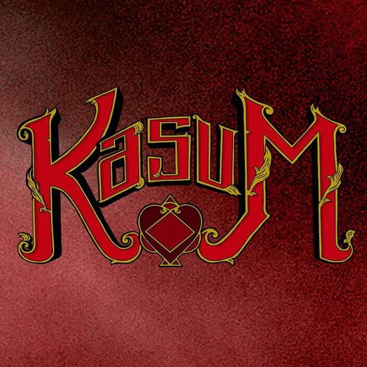 Kasum Tour Dates