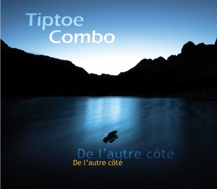 Tiptoe Combo @ LE TAQUIN - Toulouse, France