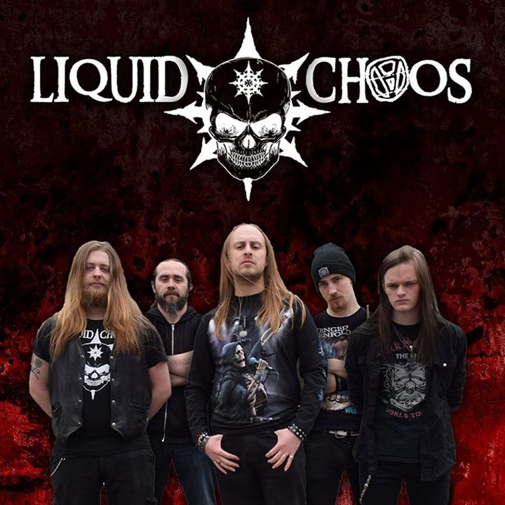 Liquid Chaos @ The Wreck (formerly Flairz) - Hastings, United Kingdom