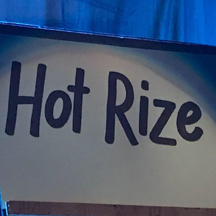 Hot Rize @ Aladdin Theater - Portland, OR