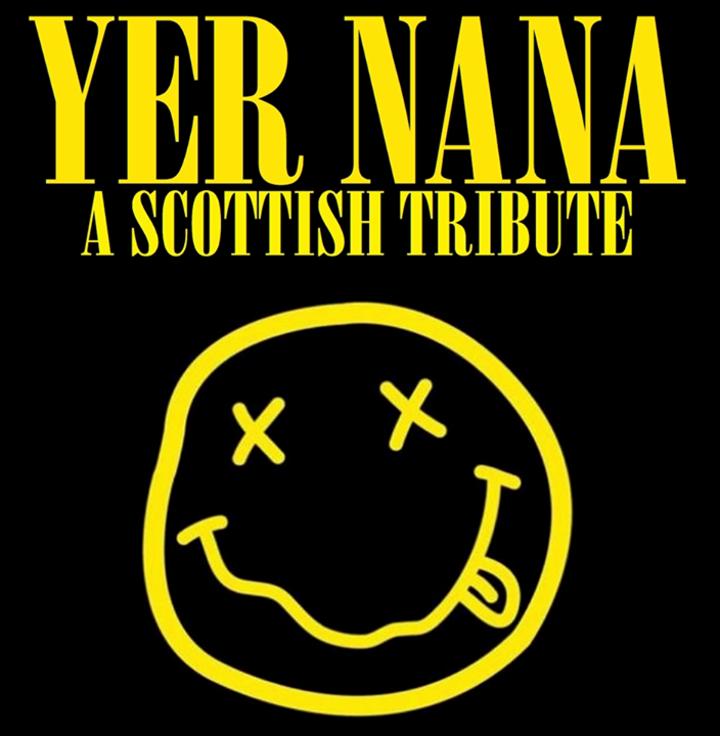 Yer Nana @ Montys Bar - Dunfermline, United Kingdom