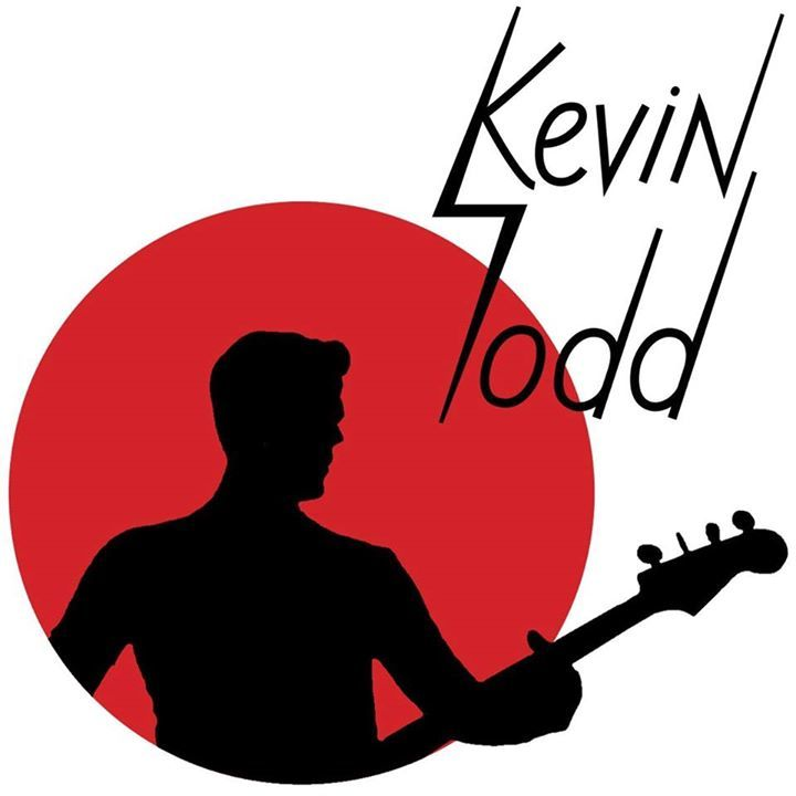 Kevin Todd Music Tour Dates