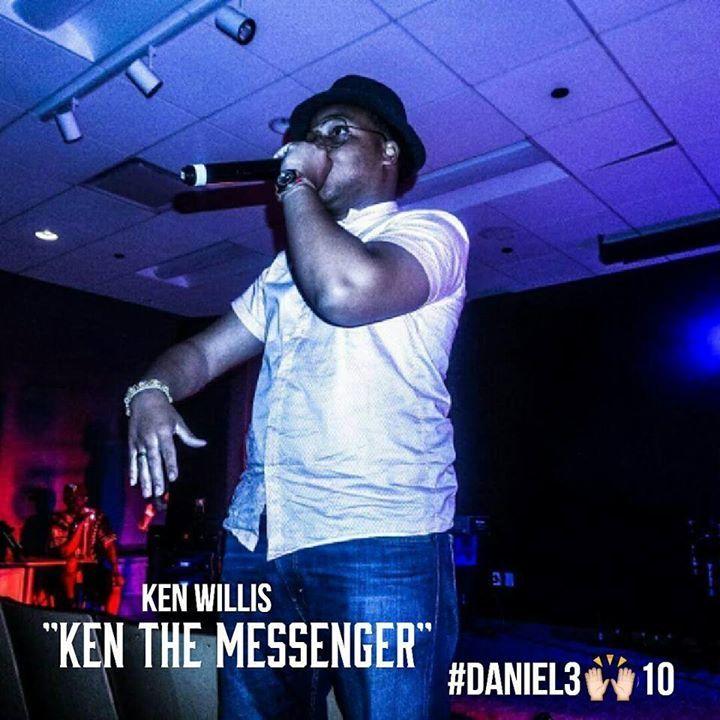 Ken Willis Tour Dates