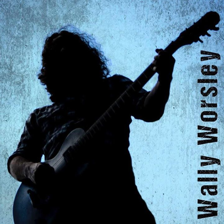 Wally Worsley Music Tour Dates