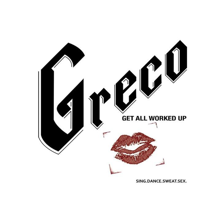 Greco @ Club Metronome - Burlington, VT