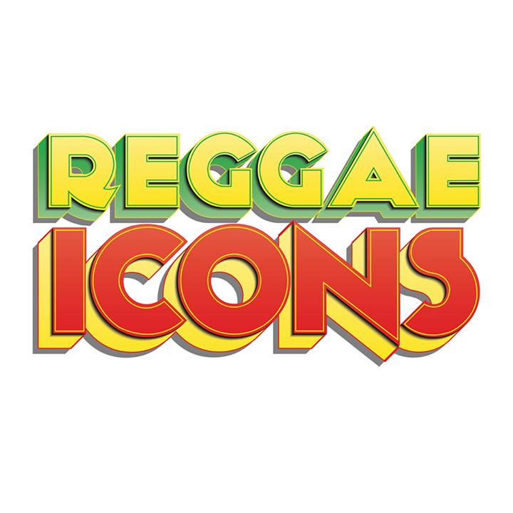 Reggae Icons Tour Dates