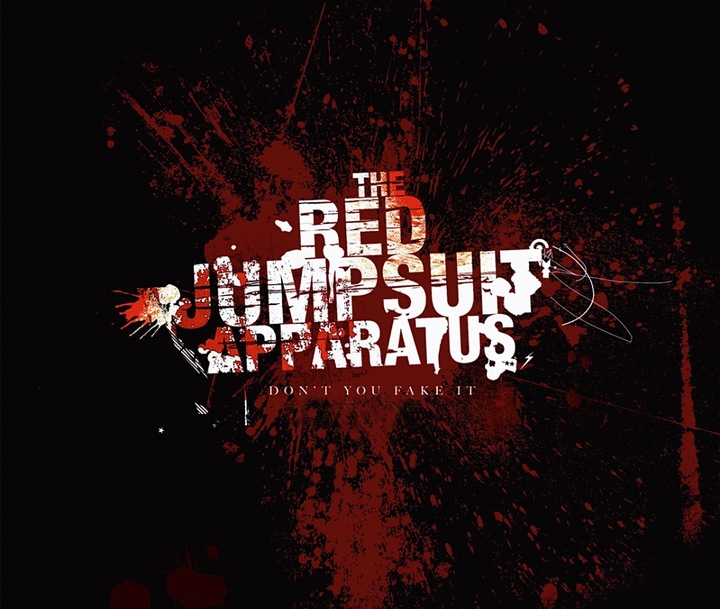 The Red Jumpsuit Apparatus @ Scout Bar - Houston, TX