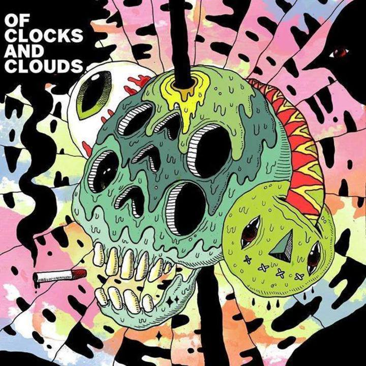 Of Clocks And Clouds Tour Dates