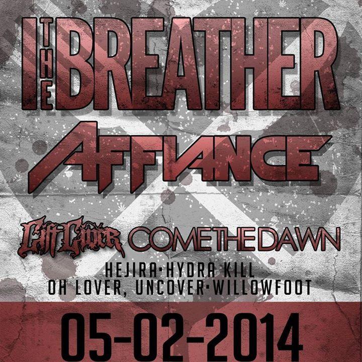 Willowfoot Tour Dates