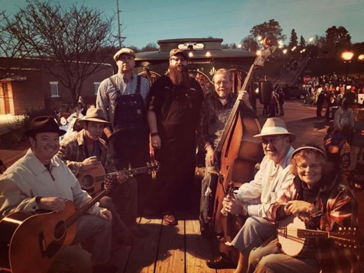 Fever River String Band Tour Dates