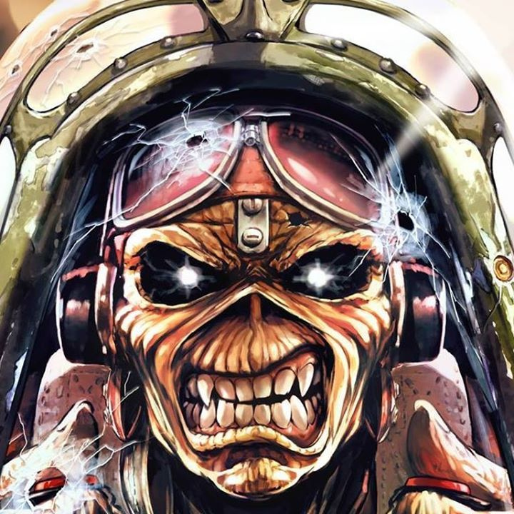 Aces High-A tribute to Iron Maiden Tour Dates