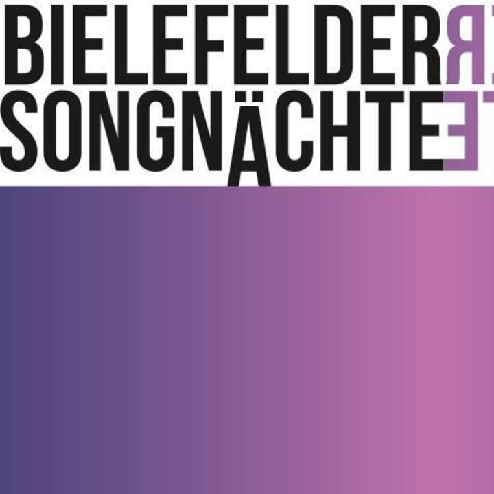 BIELEFELDER SONGNÄCHTE @ Theaterlabor im Tor 6 - Bielefeld, Germany