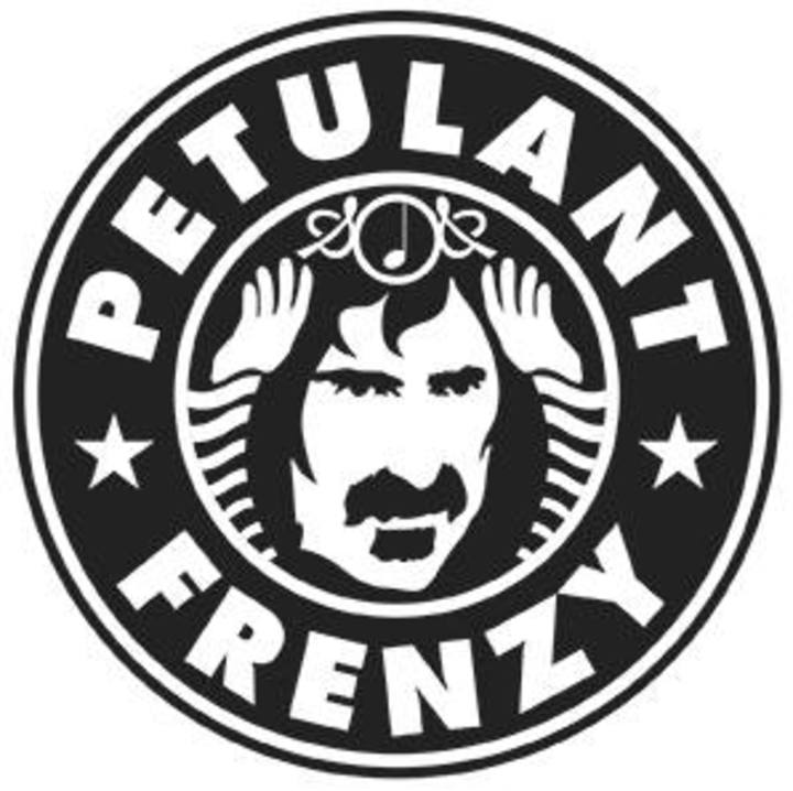 Petulant Frenzy Tour Dates