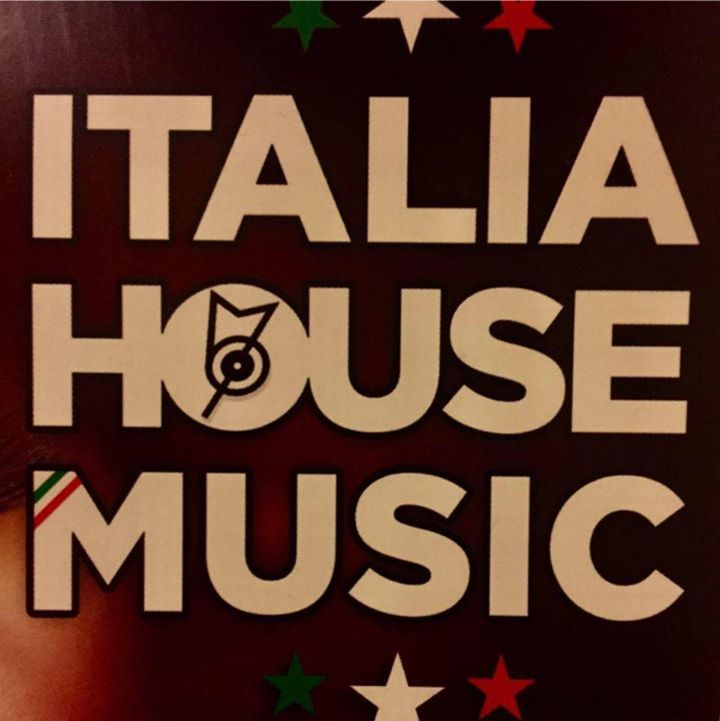 ITALIAHOUSEMUSIC FAN PAGE OFFICIAL Tour Dates
