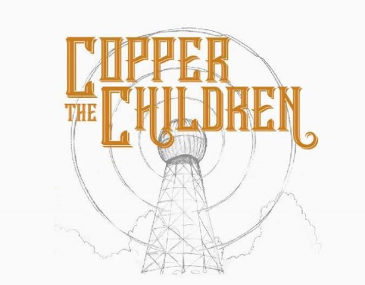 The Copper Children Tour Dates