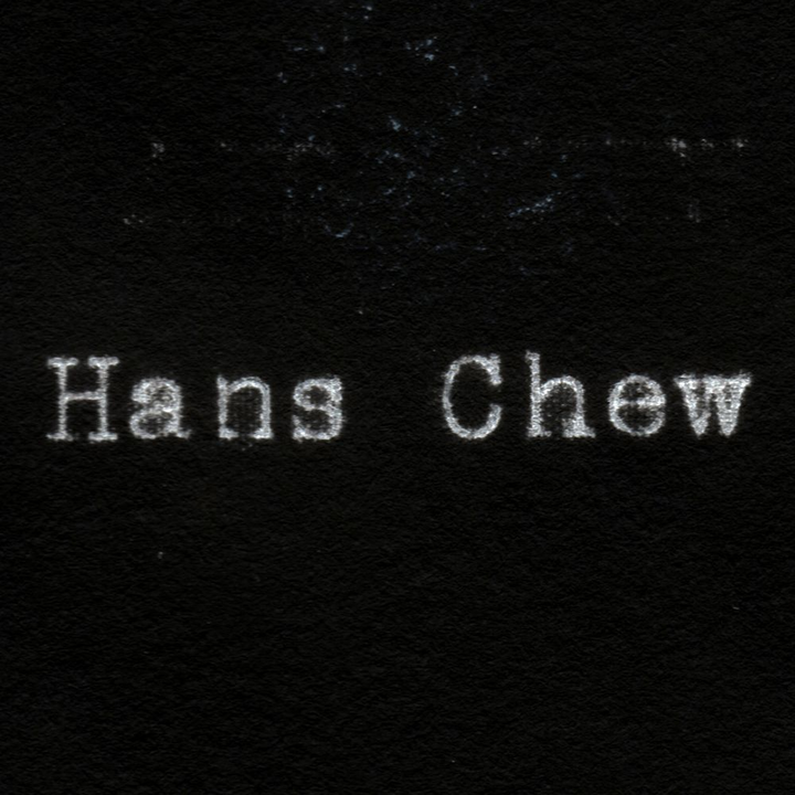 Hans Chew Tour Dates