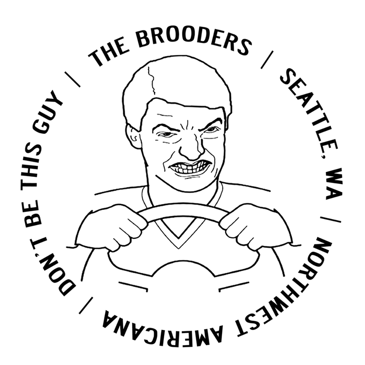 the brooders Tour Dates